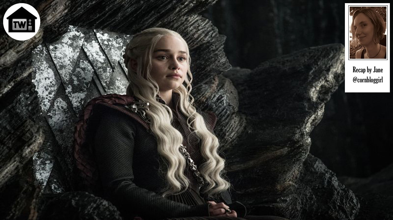 "Game of Thrones (7.3) ""The Queen's Justice"""