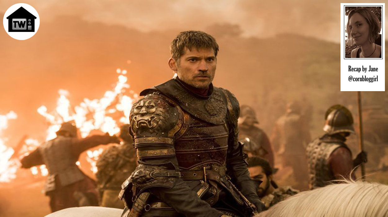 "Game of Thrones (7.4) ""The Spoils of War"""